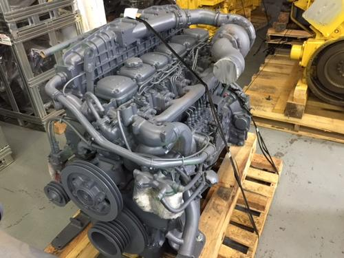 VOLVO TD103KCE Engine Assembly