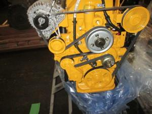 JOHN DEERE 4024HF285 Engine Assembly