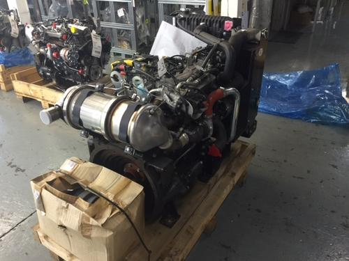 PERKINS 854E-E34TA Engine Assembly