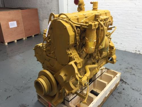 CATERPILLAR 3406E 14.6L Engine Assembly