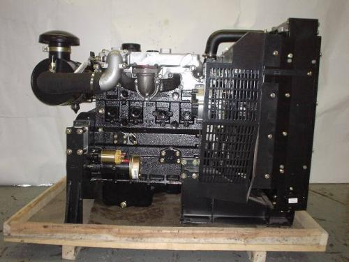 PERKINS 1004-4Z Engine Assembly