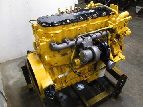 CATERPILLAR C-7 Engine Assembly