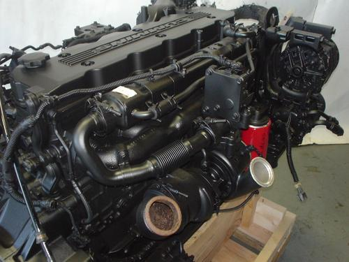 CUMMINS ISB5.9CR Engine Assembly