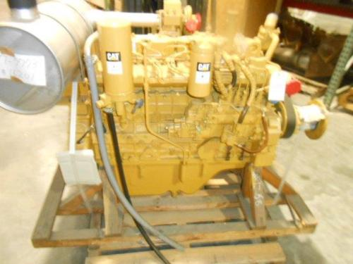 CATERPILLAR 3066T Engine Assembly