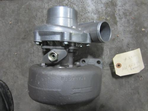 Turbocharger / Supercharger