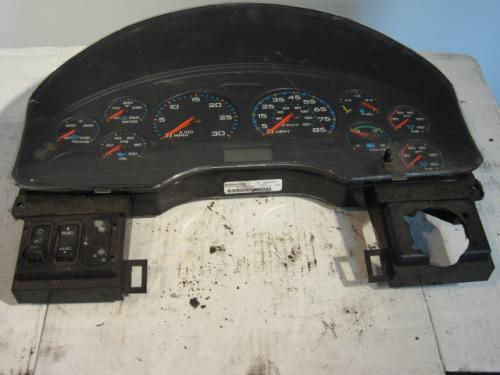 INTERNATIONAL DURA-STAR Instrument Cluster