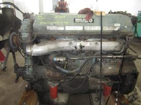 60 SERIES 11.1 Engine Assembly