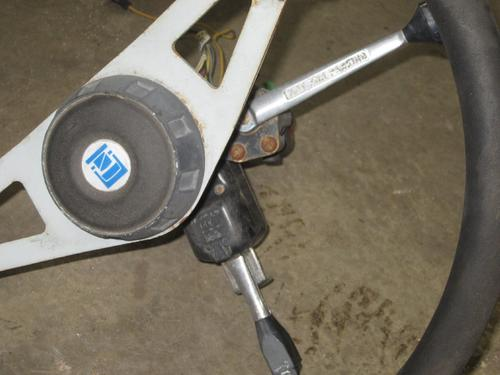 WHITEGMC WCA AREO SERIES Steering Column