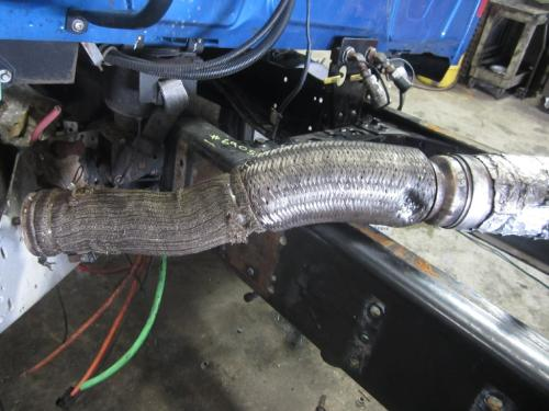 INTERNATIONAL PRO-STAR Exhaust Pipe