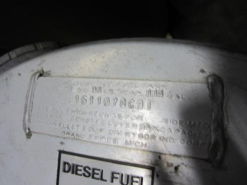 INTERNATIONAL  Fuel Tank