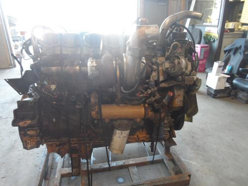 CATERPILLAR 3406E Engine Assembly