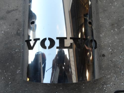 VOLVO VNL Muffler Shield