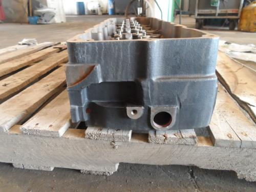 DT466E Cylinder Head