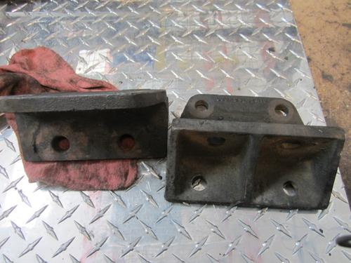 Engine Mounts