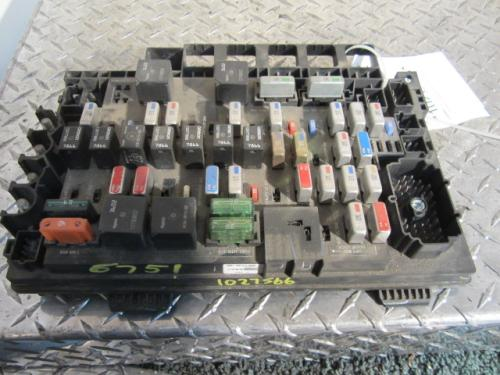 Images Freightliner Fuse Box Diagram Freightliner Fuse Box Diagram
