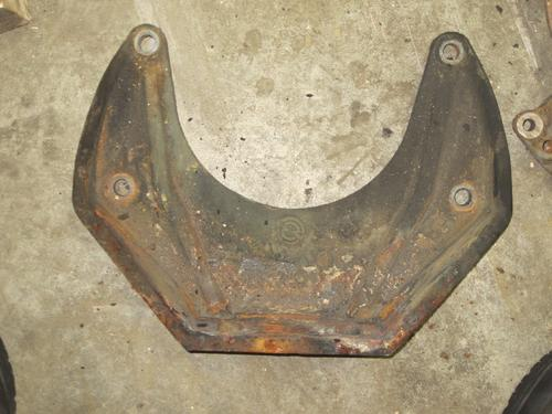 FREIGHTLINER CENTURY Engine Mounts